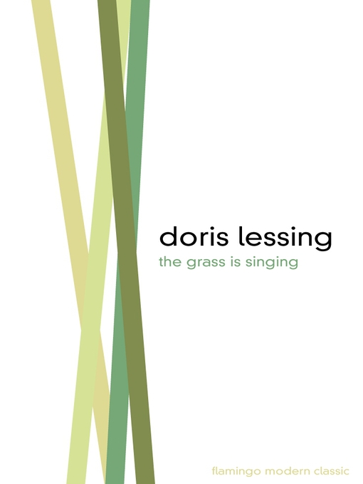 the grass is singing Title:the grass is singing very good - very good condition with no significant faults clearly used but very few minor defects author:lessing, doris the grass is singing book binding:paperback each month we recycle over 23 million books, saving over 12,500 tonnes of.