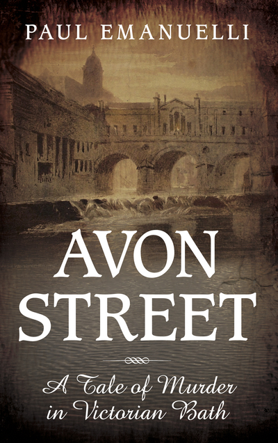 Cover of Avon Street