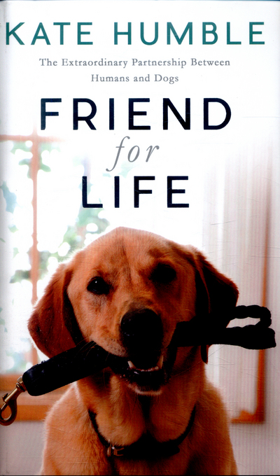 Cover of Friend for Life