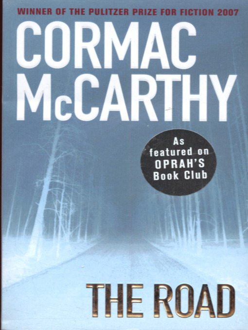 the journey in the road by cormac mccarthy Buy a cheap copy of the road book by cormac mccarthy their journey to the coast is an unending nightmare through the depths of hell and the only thing that.