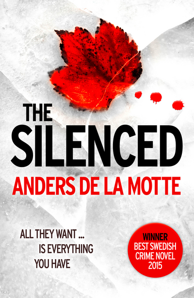 Cover of The Silenced