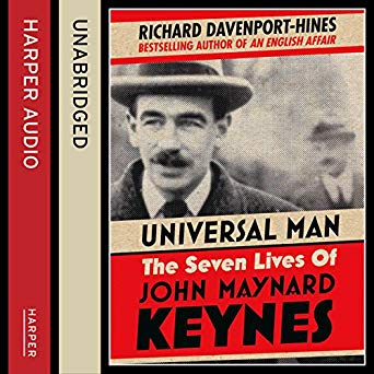 Cover of Universal Man