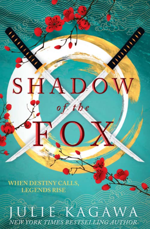 Cover of Shadow of the Fox