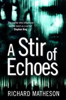 Cover of A Stir of Echoes