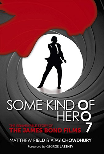 Cover of Some Kind of Hero