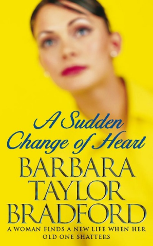 Cover of A Sudden Change of Heart