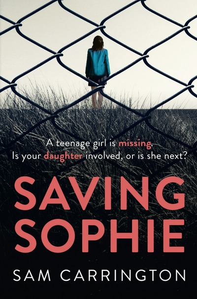 Cover of Saving Sophie
