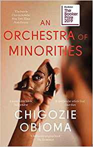 Cover of An Orchestra of Minorities