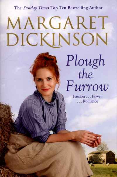 Cover of Plough the Furrow