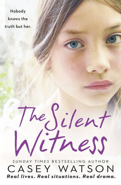Cover of The Silent Witness