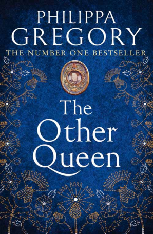 Cover image for The Other Queen