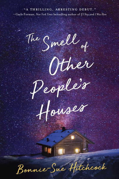 Cover of The Smell Of Other People's Houses