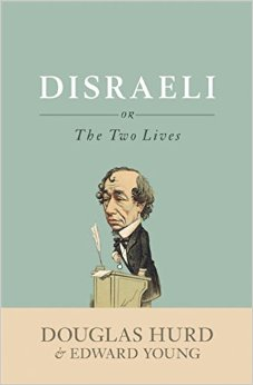 Cover of Disraeli