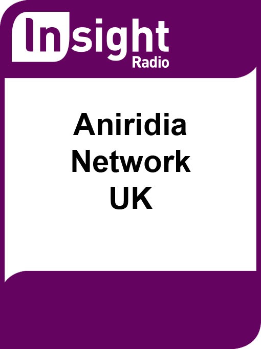 Cover of Aniridia Network UK
