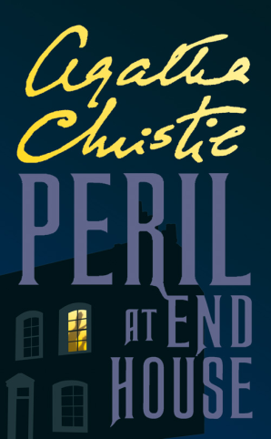 Cover of Peril at End House