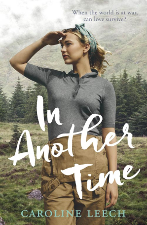Cover of In Another Time