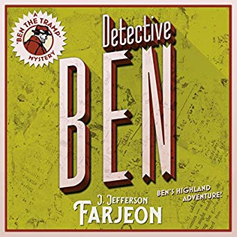 Cover image for Detective Ben