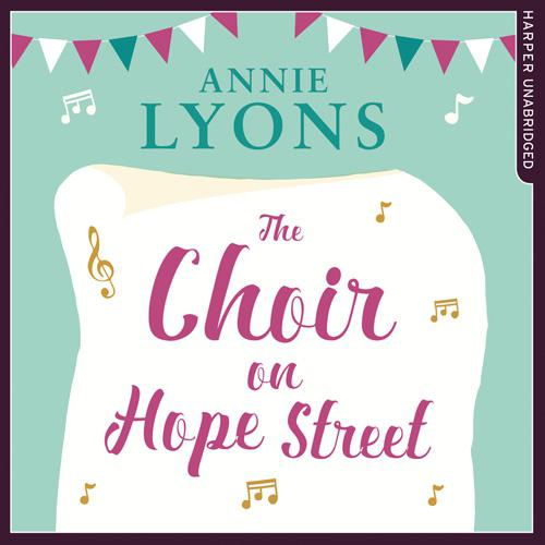 Cover of The Choir on Hope Street