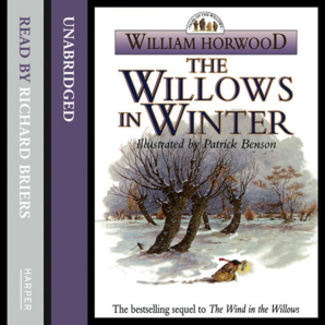 Cover of The Willows in Winter