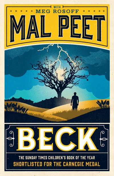 Cover of Beck