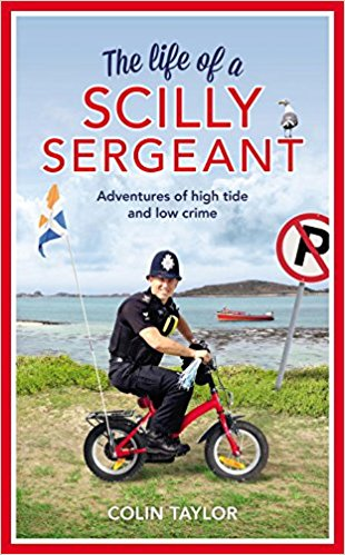 Cover of The Life of a Scilly Sergeant