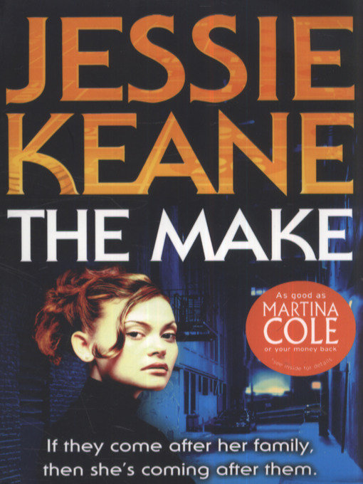 Cover of The make