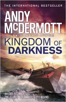 Cover of Kingdom of Darkness