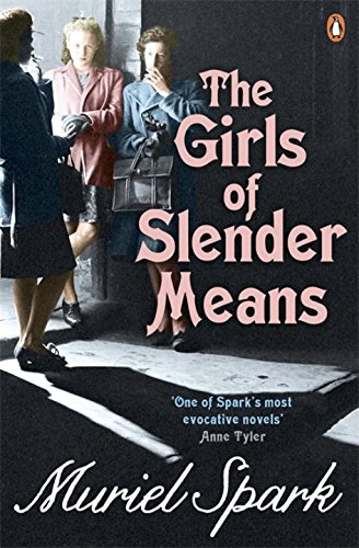 an introduction to the literary analysis of the girls of slender means by murial spark The girls of slender means is a perfect introduction to muriel spark's work it is short, like many of her novels.