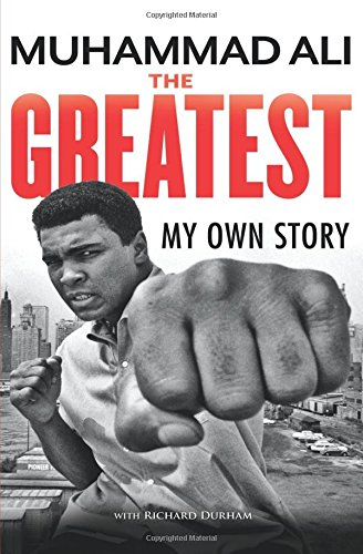 Cover of The Greatest