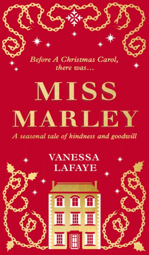 Cover of Miss Marley