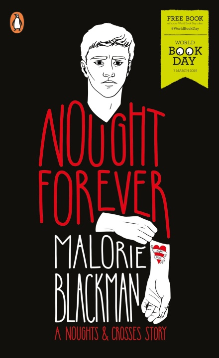 Cover of Nought Forever