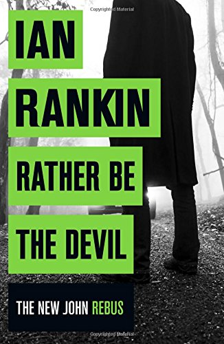 Cover of Rather Be the Devil