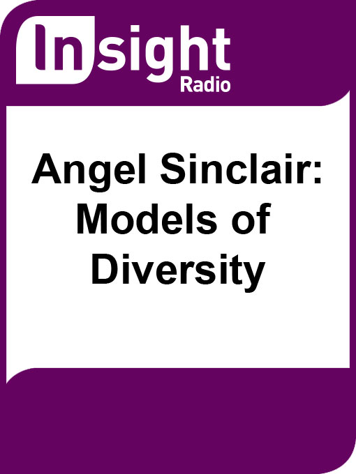 Cover of Angel Sinclair – Models of Diversity