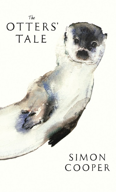 Cover image for The Otter's Tale