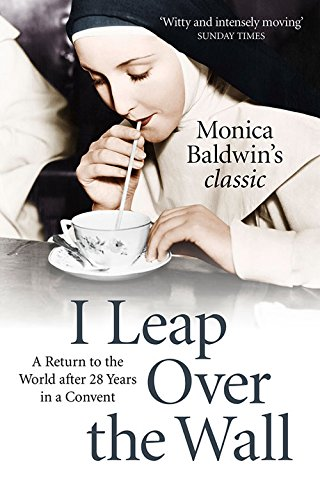 Cover of I Leap Over the Wall