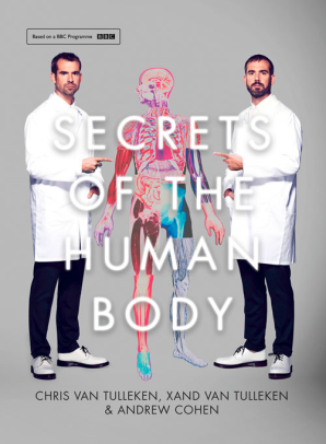 Cover of Secrets of the Human Body