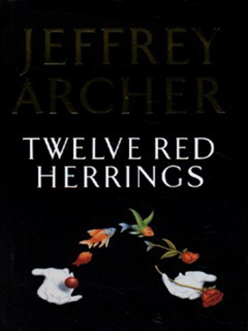 Cover of Twelve red herrings