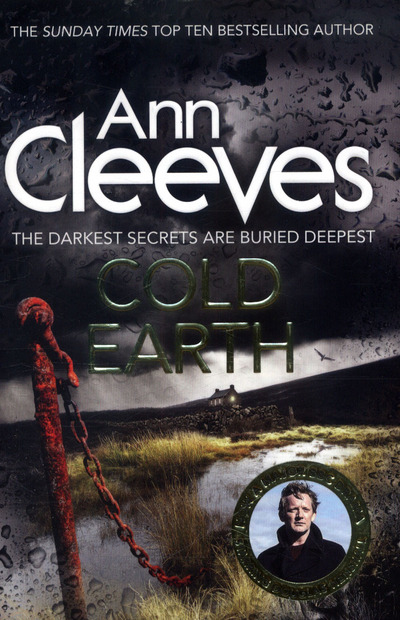 Cover of Cold Earth