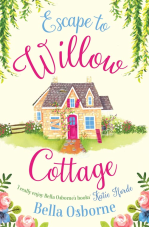 Cover of Escape to Willow Cottage