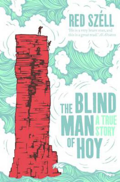Cover of The Blind Man of Hoy