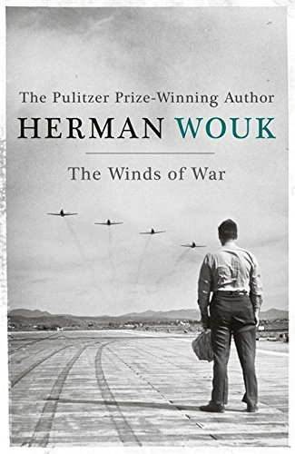 Cover of The Winds of War
