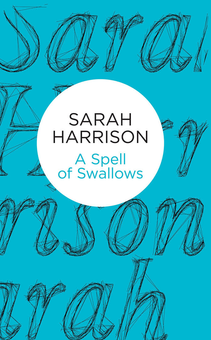 Cover of A Spell of Swallows