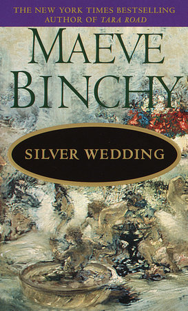 Cover image for Silver Wedding