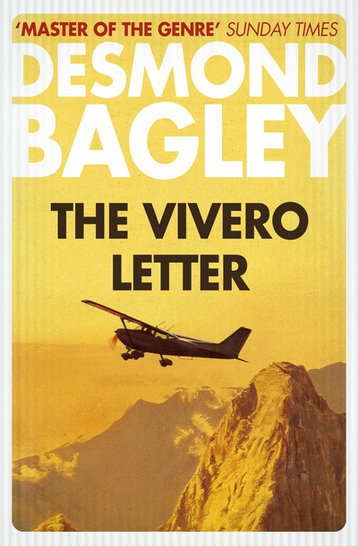 Cover of The Vivero Letter