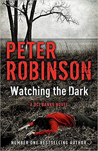 Cover of Watching the Dark