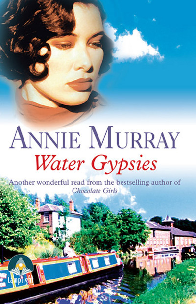 Cover of Water Gypsies