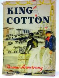 Cover of King Cotton