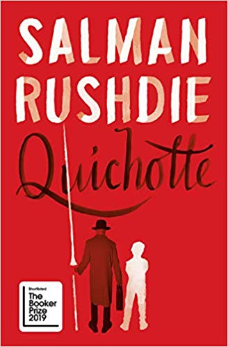 Cover of Quichotte