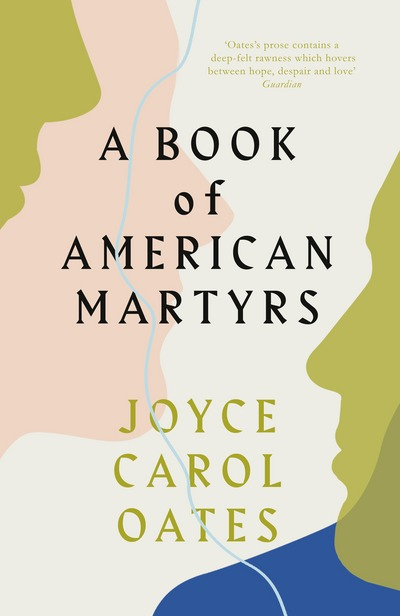 Cover of A Book of American Martyrs