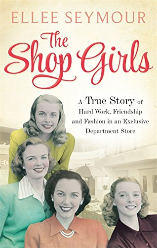 Cover of The Shop Girls